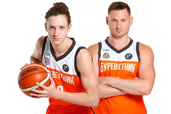 Дмитрий Панаев и Андрей Лебедев остаются в «Буревестнике»!