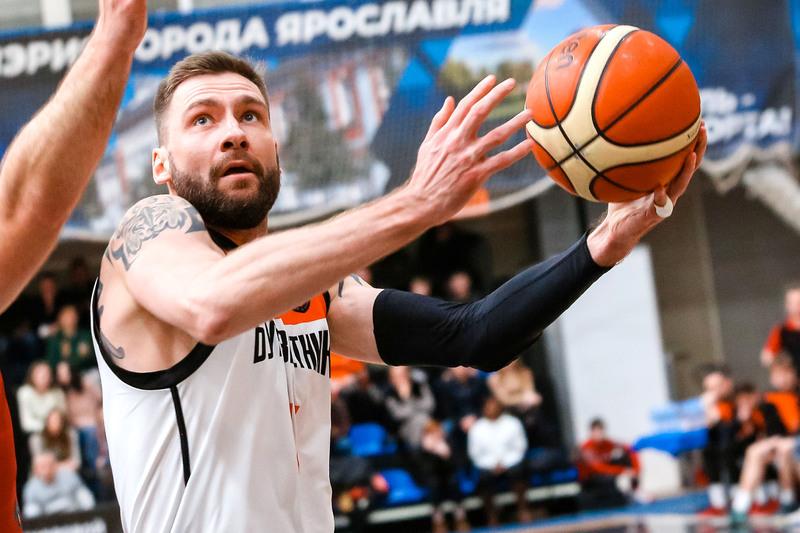 Андрей Семенов остается в «Буревестнике»!