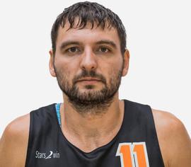 Агеев Антон Сезон 2018/19