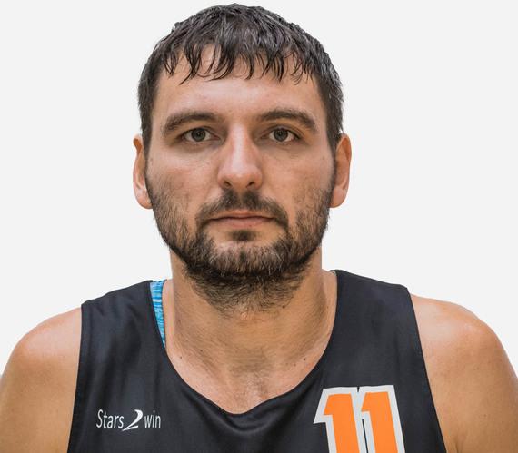 Агеев Антон