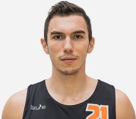 Кольцов Павел Сезон 2018/19