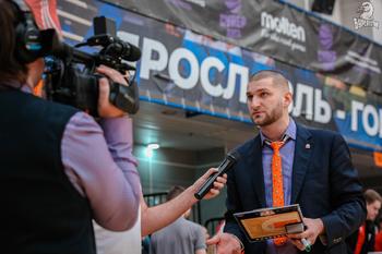 Терехов Михаил