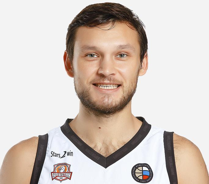 Корчагин Александр
