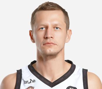 Токарев Сергей