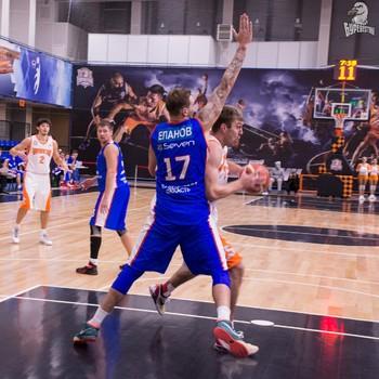 11-12.10.16 vs. «Динамо» Магнитогорск