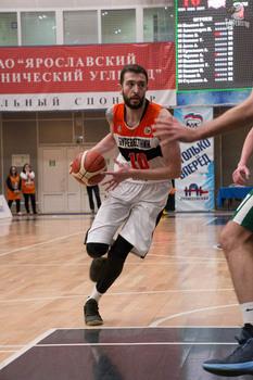 4-5.02.18 vs. Динамо Майкоп