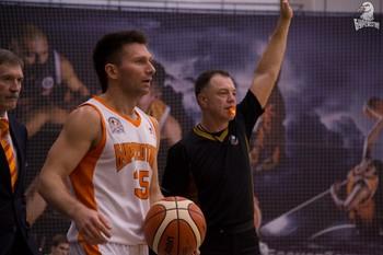 15-16.10.16 vs. «Руна-Баскет» Москва