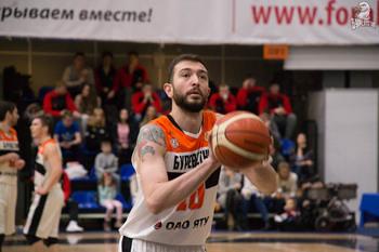 24-25.01.18 vs. Русичи Курск