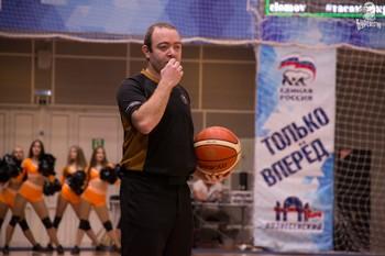 13.11.16 vs. «Купол-Родники» Ижевск