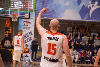 Новиков Константин