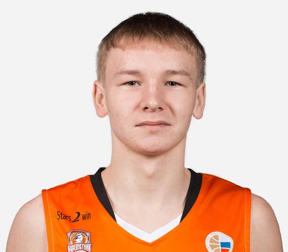 Никита Лашков