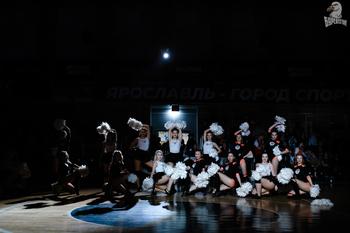 «Буревестник» – «Спартак»: 79-75