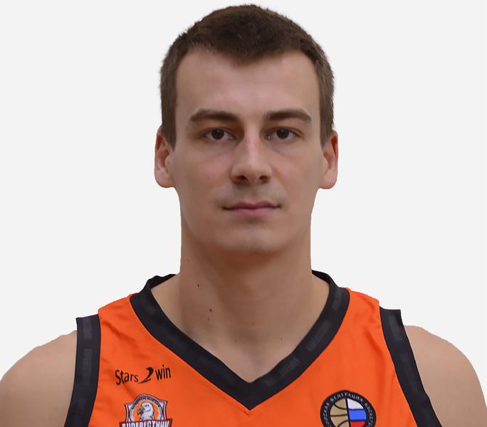 Салмин Кирилл