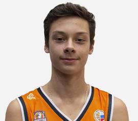 Топтунов Андрей Сезон 2019/20